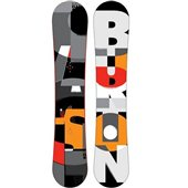 Burton Clash 158 NA &amp;pound;265.00