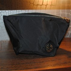 BELSTAFF Large Case Pearl Black £43.00