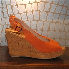 LISA KAY Molly ORANGE £94.00