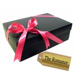 She Said The Romance Hamper Hamper £130.00