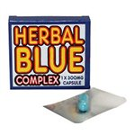 Herbal Blue Complex Herbal Blue Complex Capsule 300mg Capsule £3.99