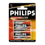 House of Batteries Size C Batteries Pack of 2 2 Pack 2.00