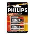  Size C Batteries Pack of 2 2 Pack &amp;pound;2.00