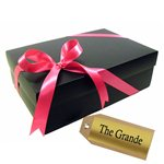 She Said The Grande Hamper Hamper £100.00