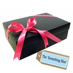 She Said The 'Something Blue' Bridal Hamper Hamper £150.00